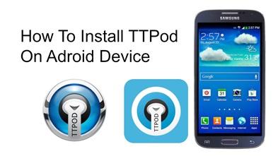 TTPod (APK) - Free Download
