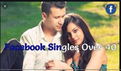 Dating 40 On Facebook Singles