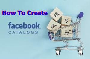 How To Create Facebook Catalog