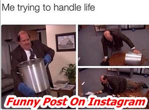 Funny Posts On Instagram – Funny Instagram Post | How to Post Funny Videos On Instagram Post