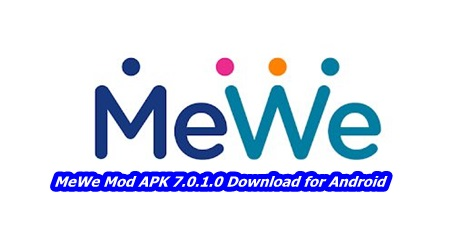 MeWe Mod APK 7.0.1.0 Download for Android