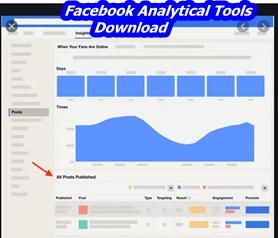 Facebook Analytics App Free Download