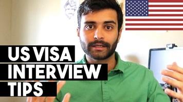 US F1 Visa Interview Questions in Nigeria – U.S. Visa Interview Questions for Applicants in the Nigerian Embassy