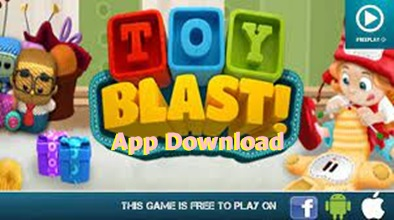 How To Access Toy Blast App
