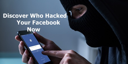 Discover Who Hacked Your Facebook Account