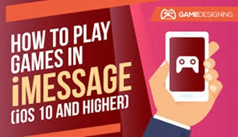 How To Play IMessage Games