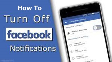 Facebook Notifications – How to Stop Facebook Notifications For All Conversations