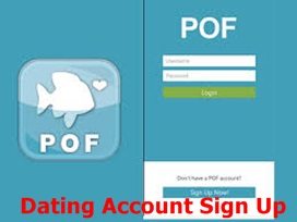 POF Dating Account Sign Up – Get Started with Free POF Dating Online Site