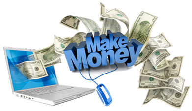 How To Make Money With Laptop | How To Escape Poverty In 10 Easy Ways With Laptop and Internet