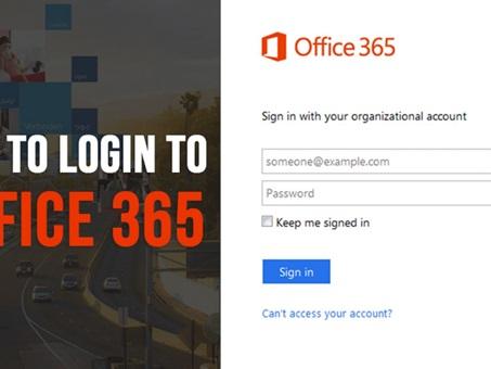 Microsoft 365 Login | – Steps to Log in to my Microsoft 365 Account